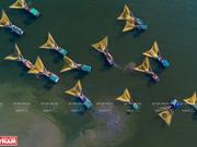 [Fotos] Pintorescos paisajes de Vietnam desde arriba