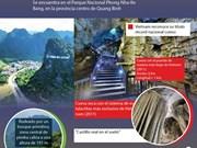 [Info] Reconocen a cueva Paraíso en la Gruta Phong Nha-Ke Bang la más espectacular de Asia