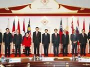 [Fotos] Vietnam, miembro activo y proactivo de ASEAN