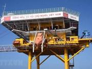 [Foto] DK1, hito de la soberanía de Vietnam