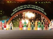 [Foto] Día Cultural de Etnia Cham en Hanoi