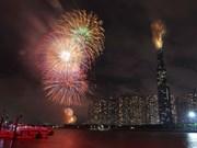 [Foto] Vietnam conmemora aniversario del Día de la Independencia