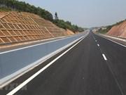 [Foto] Inauguran autopista Bac Giang-Lang Son