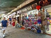 [Foto] Aldea de oficio tradicional de sedas Van Phuc en Hanoi