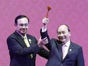 [Foto] Vietnam asume la presidencia de ASEAN 2020