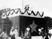 [Foto] 90 años de fundación del Partido Comunista de Vietnam