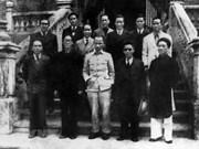 [Foto] Partido Comunista de Vietnam lidera la resistencia contra los colonialistas franceses