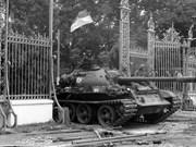[Foto] Partido Comunista de Vietnam dirige la lucha por la reunificación nacional