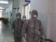 [Foto] Vietnam se esfuerza por controlar el contagio del coronavirus
