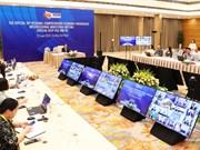 [Foto] Décima Reunión Ministerial de RCEP en Hanoi