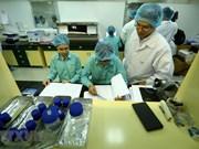 [Foto] Vietnam acelera investigación de la vacuna COVID-19