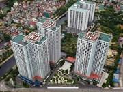 Hanoi requisa 10 edificios de reasentamiento como lugares de aislamiento y hospitales contra el COVID-19