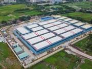 Establecen en Hanoi hospital de campaña para tratamiento del COVID-19