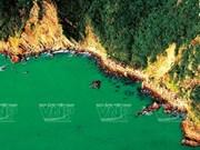 Magníficos mares e islas de Vietnam a través del lente de fotoperiodista Gian Thanh Son
