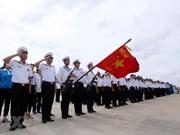Batalla naval Gac Ma, hito de la lucha por la salvaguarda de la soberanía marítima de Vietnam