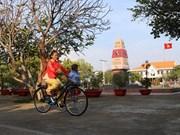 Preparación para las elecciones en el archipiélago vietnamita de Truong Sa