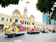 Vietnam listo para las elecciones legislativas