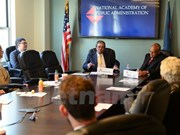 Nexos Vietnam-EE.UU. seguirán creciendo de manera sostenible y pragmática