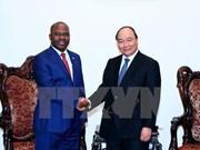 Valoran cooperación en lucha antidelincuencia entre Vietnam y Mozambique