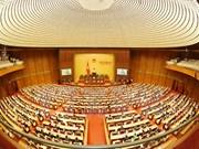 Asamblea Nacional de Vietnam clausura segundo período de sesiones