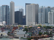 Apertura de mercado de Filipinas para sectores importantes