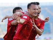 Vietnam se impuso 1-0 ante Malasia y asegura boleto a semifinales