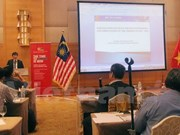 Interesan inversores malasios en mercado vietnamita