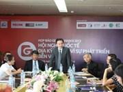 Efectúan conferencia internacional sobre geotécnica en Vietnam
