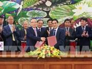 Banco sudcoreano aprueba préstamos para proyecto de irrigación en Vietnam