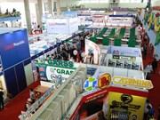 Nutrida participación en Feria Internacional Vietnam Expo 2016