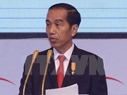 Presidente de Indonesia Joko Widodo visitará la India