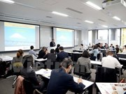 Universidad Vietnam-Japón inicia proceso de matrícula para estudiantes
