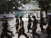 Indonesia detiene a dos yihadistas vinculados al EI