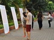 Crece arribo de turistas extranjeros a Vietnam