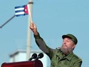 Presidenta parlamentaria viaja a Cuba para honras fúnebres de Fidel Castro