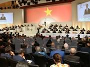 Vicecanciller de Vietnam resalta significado de gira del presidente Tran Dai Quang
