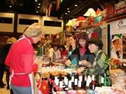 Activo Vietnam en feria caritativa en República Checa