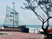 Isla de Quan Lan ofrece una parada apacible para visitantes