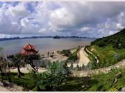 Bai Tu Long, la bahía intocada encantadora en el norte de Vietnam