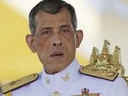 Parlamento de Tailandia aprueba el ascenso al trono del príncipe heredero