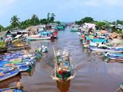 Impulsan desarrollo socioeconómico en extremo sur de Vietnam