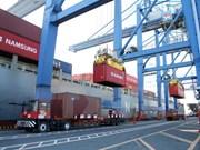 Puerto marítimo de Vietnam recibe el millonésimo contenedor