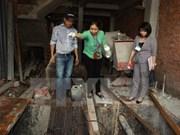 Ciudad Ho Chi Minh confirma nueve mujeres embarazadas con Zika