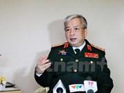 Celebran cuarto diálogo sobre políticas de defensa entre Vietnam y Japón