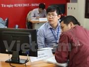 Mejoran procedimientos administrativos de aranceles en Vietnam