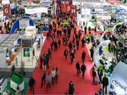 Vietnam asiste a mayor exhibición mundial de tecnología ambiental