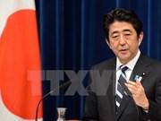 Shinzo Abe desea lazos más estrechos entre partidos japoneses y vietnamitas