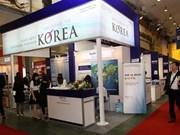 Efectúan Exposición de Comercio Sudcorea 2016 en Hanoi