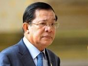 China sigue siendo el mayor inversor en Camboya
