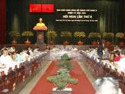 Ciudad Ho Chi Minh decidida a diversificar inversiones para desarrollo